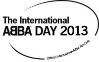 Logo ABBA Day 2013